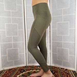 lululemon athletica leggings All The Right Places
